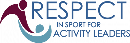 Respect in Sport - Respect Group Inc