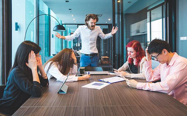workplace harassment, harassment, bill c-65, training, workplace training