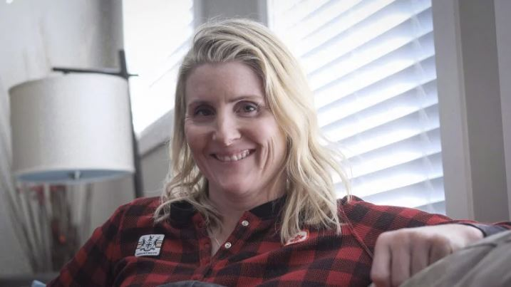 hayley wickenheiser, women in hockey, respect in sport, respectful sport, hazing in sport, hockey hazing, harassment in sport, coach abuse
