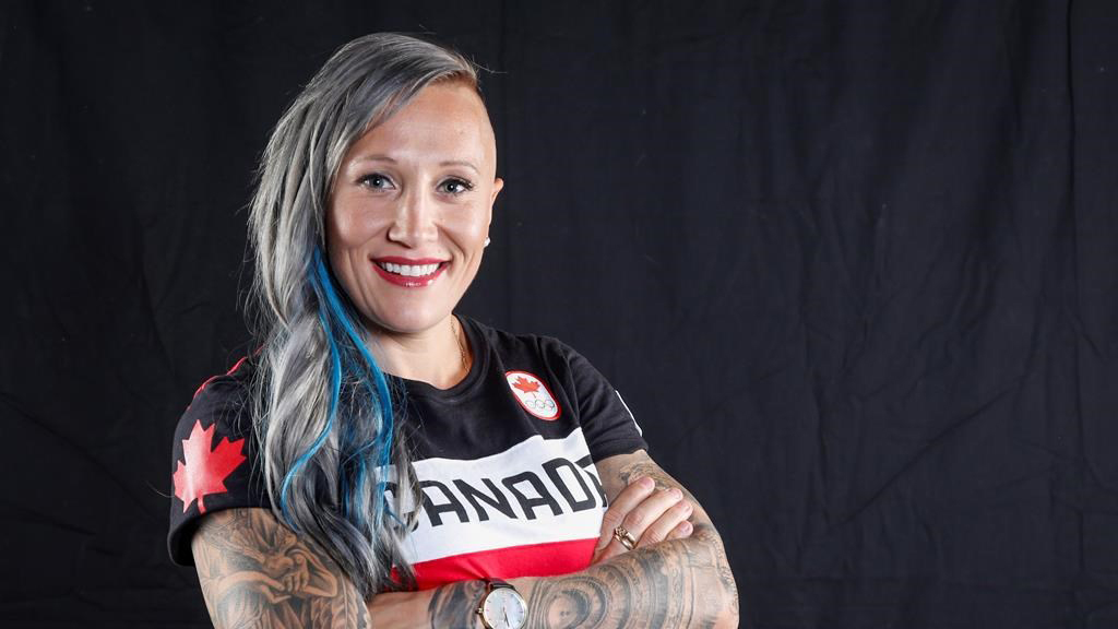 kaillie humphries, cbc, harassment, athlete abuse, sport harassment, sport abuse