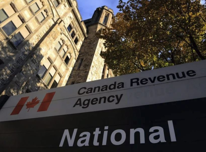 Sexually harassed Canada Revenue Agency worker to get $40,000 in damages
