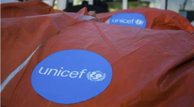 Unacceptable workplace behaviors' at UNICEF, leaked report summary says