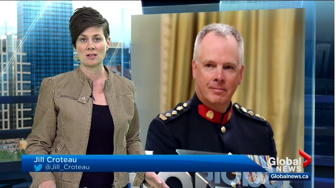 Workplace harassment on the agenda as Canadian police chiefs meet in Calgary