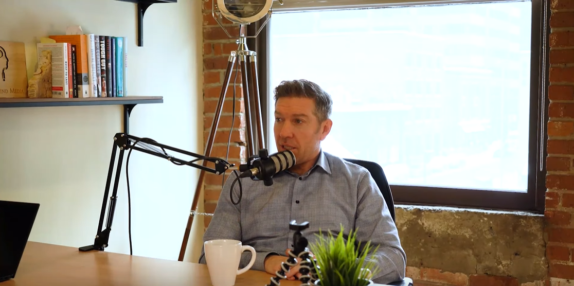 Podcast with Sheldon Kennedy – Beyond the Checkbox