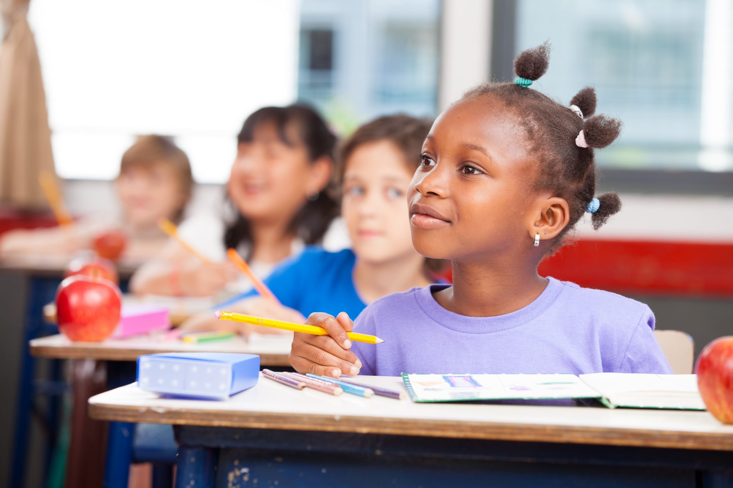 Promoting Psychological Safety & Well-Being in Changing Learning Environments