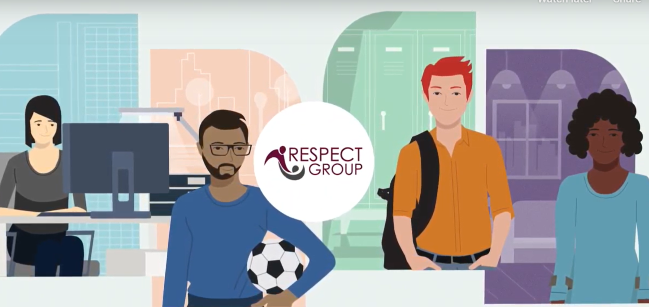 Respect Group receives a Net Promoter Score (NPS) of +81