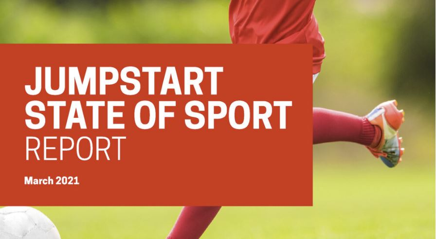 Jumpstart State of Sport Report Article